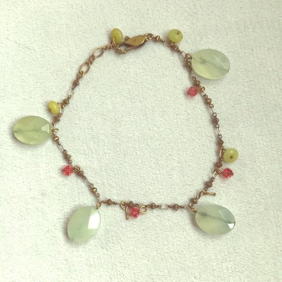 Jewelry - Semi-precious stone bracelet